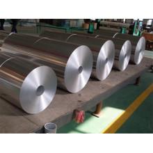 Finition du moulin 1235 feuille d'aluminium pour récipient alimentaire