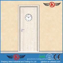 JK-PU9116 Luxury Interior Wood Door