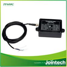 Traqueur de mini voiture GPS avec gestion intelligente de l'énergie