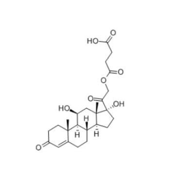 Hydrocortisone 21-Hemisuccinate 2203-97-6