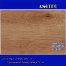 Pavimento de PVC impermeável Revestimento de pisos de PVC