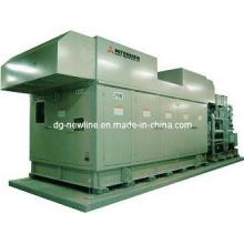 Mitsubishi Gas CHP Sistema Gas Generator Set (315kw-1500kw)