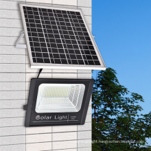 25w wall mounted led solar garden lamp for outdoor