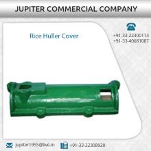 Mejor vendedor Rice Huller cubierta disponible a bajo precio de mercado