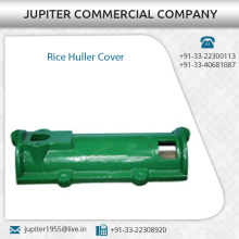 Best Quality Raw Material Made Rice Huller Cover Used for Crush the Rice Grains