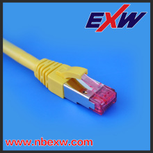 SSTP Cat6 Patch Cord