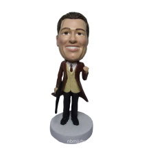 Hot Sale Lovely Funny Custom Bobble Head