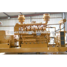CE approved factory price liquid gas generators