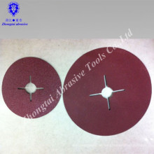 Polierscheibe aus Aluminiumoxid 0.6mm / 0.8mm