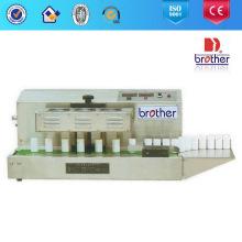 Machine d'étanchéité par induction d'air à refroidissement par transistor de bureau Fl1500