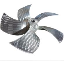 Boat stainless steel propeller Solas marine vessel ship propeller