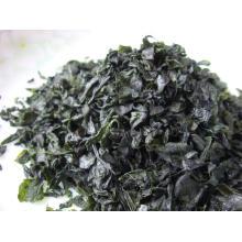 Удобное приготовление сушеных ломтиков водорослей из морских водорослей
