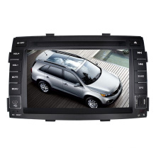 Andriod Car DVD Player for KIA Sorento GPS Navigation
