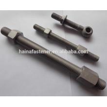 ASTM A193 Grade B16 Болты для шпилек