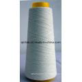 100% hilo de lino para tejer y tejer