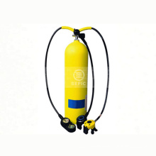 Aluminum Cylinder for Diving Wholesale Scuba Tanks Made in China ISO Standard 12L Aluminium High