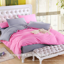 bedspread/pillowcase/quilt cover from factory