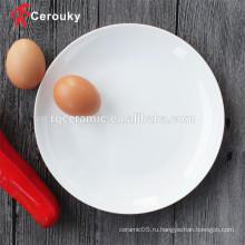 Премиальное качество FDA BSCI SEDEX одобренная белая плита с фруктами