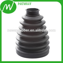 High Abrasion Resistant Vulcanized Silicone Bellow
