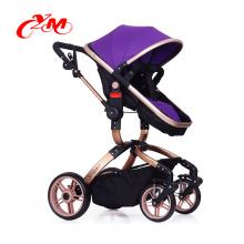 China Kinderwagen Fabrik / Großhandel billig Kinderwagen / neue Modell maßgeschneiderte Kinderwagen