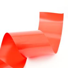 Rouleau de feuilles extrudées communes colorées PS