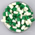 Pharmaceutical Edible Gelatin Capsules Empty Capsules