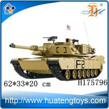 Henglong 1/16 Maßstab 2.4G USM1A2 ABRAMS Haupttank henglong Rc Tank Upgrade Version