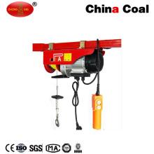 Китай высокое качество угля 220В небольшая электрическая цепная Таль