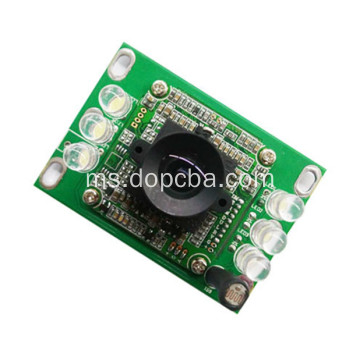 Melalui lubang PTH PCB Printed Board Assembly Services