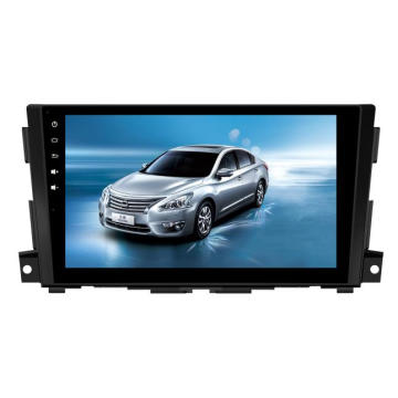 Yessun Android Car GPS for Nissan Teana (HD1015)