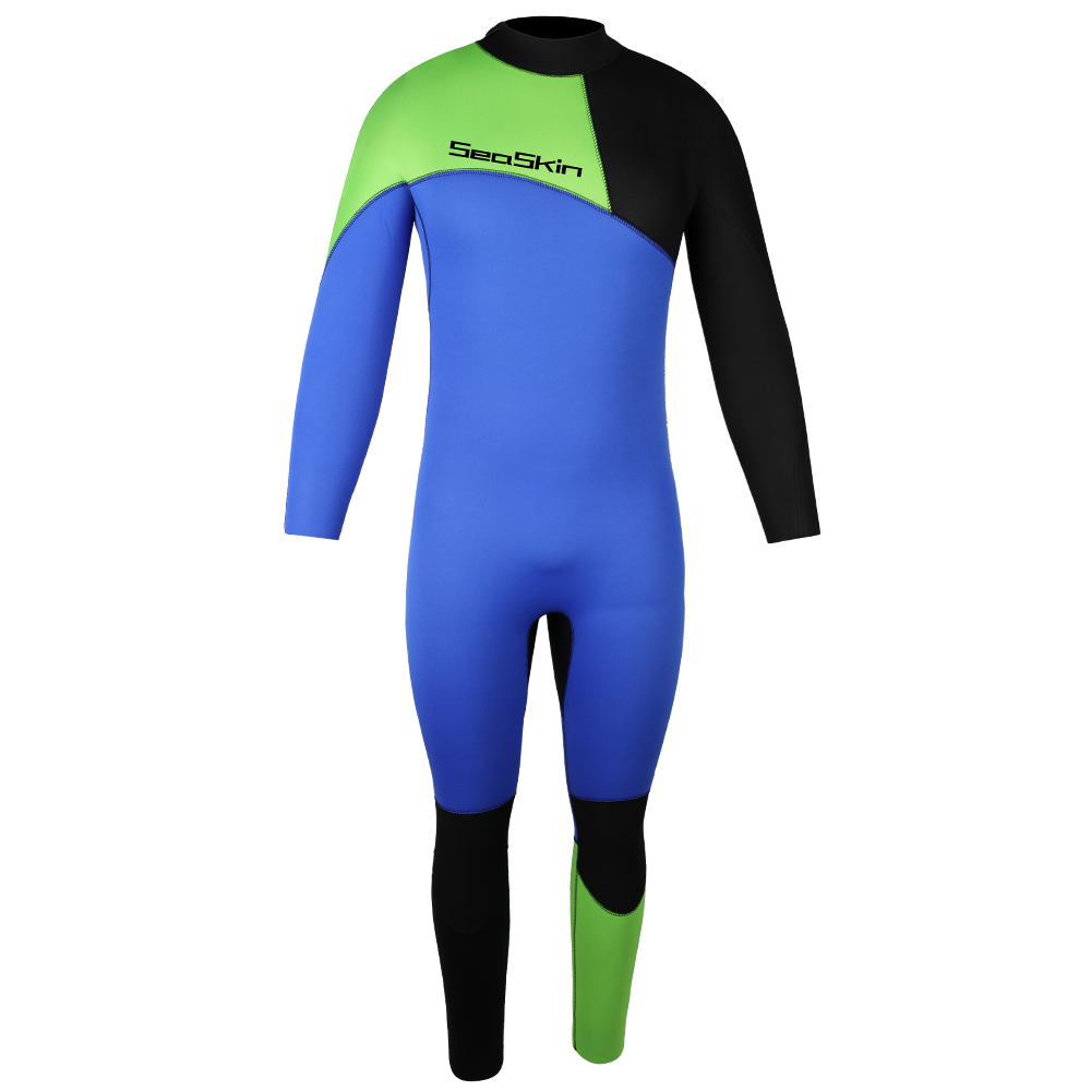 New Diving Wetsuit