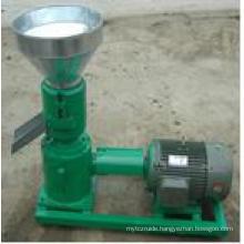 Made in china KL-200E pellet feed granulator