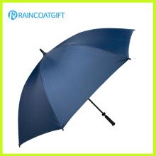 30 Zoll heißer Verkauf benutzerdefinierte gerade Business Regenschirm