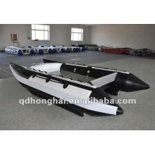 CE-Katamaran HH-P410 aufblasbare high-Speed-Boot