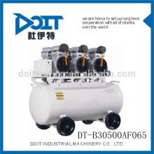 compresor de aire sin aceite de triple cabezal DT-B30500AF065