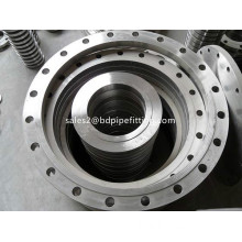EN1092-1Type 12 Slip On Flange forjado