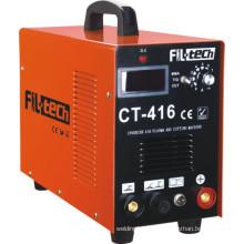 Máquina de corte do CT com CE (CT-416)