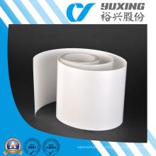Weißer Polyesterfilm (CY29H)