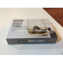 Soap Stone Whiskey Stone