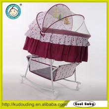 High quality baby bassinet basket