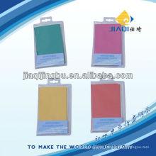 Чистящая салфетка для очистки линз от микроволокна