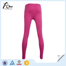 100% Polyester Frauen lange Johns nahtlose Sporthosen