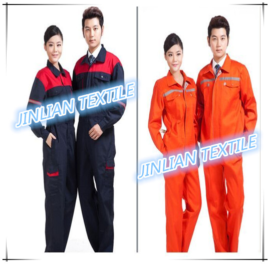 First Class Polyester Cotton Fabric For Workwear