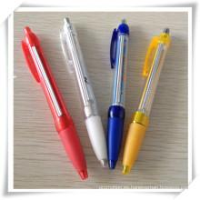 Banner Pen para regalo promocional (OI02275)