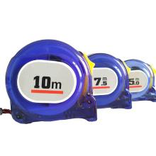 Ferramentas de medição de fácil leitura Fita métrica retrátil de aço