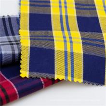 Tela escocesa 100% algodón de las mujeres para la diadema