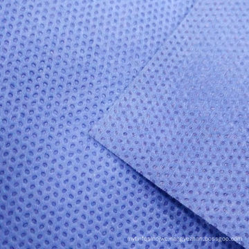 Non-woven Fabric for Baby Diaper Fabric Material
