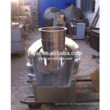 Pharmazeutische Produkte Extrusion Pelletiermaschine