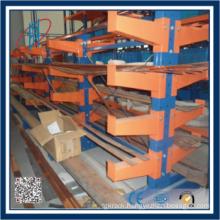 pipe storage cantilever racks