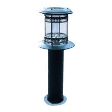 Umweltfreundliches Solar-LED-Rasenlicht